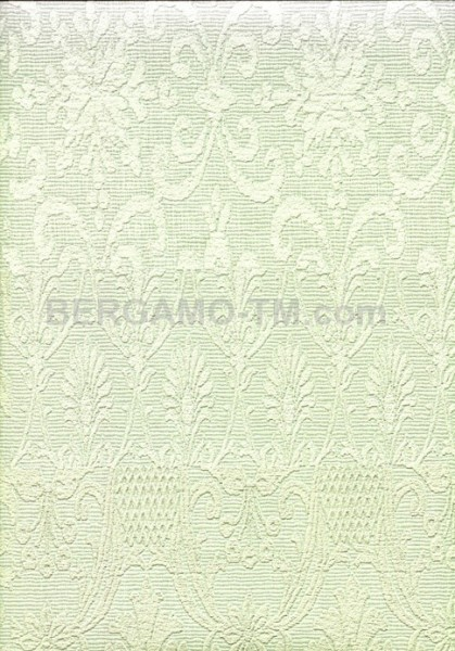 Бренд:Murella. Коллекция:CARPET. Артикул:2540. Тип: Флизелиновая основа. Размер:1,06х10,05m. Цвет:белый. Рапорт:60cm