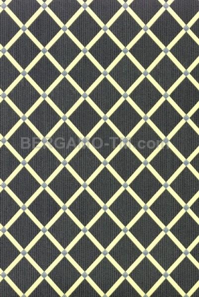 Бренд:Zambaiti. Коллекция:ARALDO VENEZIA. Артикул:9429 Тип:Виниловые. Размер:0,53х10,05m. Цвет:Синий. Рапорт:5,9cm.