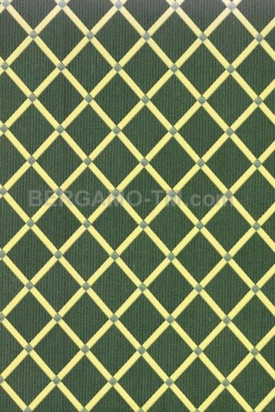 Бренд:Zambaiti. Коллекция:ARALDO VENEZIA. Артикул:9434 Тип:Виниловые. Размер:0,53х10,05m. Цвет:зеленый. Рапорт:5,9cm.
