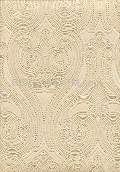 Бренд:Zambaiti. Коллекция:CARILLON. Артикул:2379. Тип:Виниловые. Размер:0,53х10,05m. Цвет:песочный. Рапорт:60cm