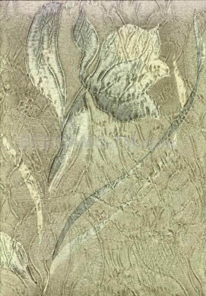 Бренд:Zambaiti. Коллекция:SPLENDIDA. Артикул:3654. Тип:Виниловые. Размер:0,70х10,05m. Цвет:серый. Рапорт:60cm