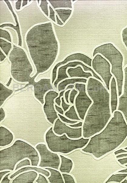 Бренд:Zambaiti. Коллекция:SPLENDIDA. Артикул:3608. Тип:Виниловые. Размер:0,70х10,05m. Цвет:серый. Рапорт:64cm