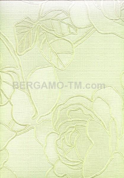Бренд:Zambaiti. Коллекция:SPLENDIDA. Артикул:3611. Тип:Виниловые. Размер:0,70х10,05m. Цвет:белый. Рапорт:64cm