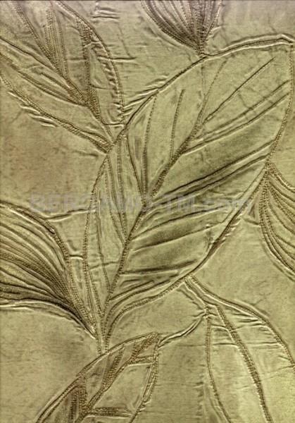 Бренд:Zambaiti. Коллекция:SPLENDIDA. Артикул:3629. Тип:Виниловые. Размер:0,70х10,05m. Цвет:оливковый. Рапорт:52cm