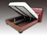 Кровать с подъемным механизмом Бристоль