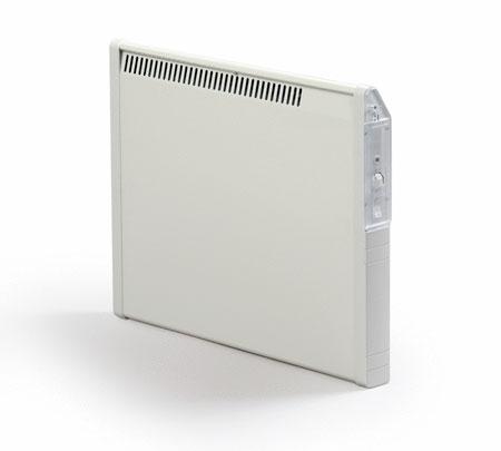 Брызгозащищенный электрический конвектор ROTI для сухих и влажных помещений. Степень защиты IP24.