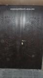 Бронированные двери в МДФ. Высший класс от 6800 грн. Идеальны для квартир, на улице под козырек или навес.