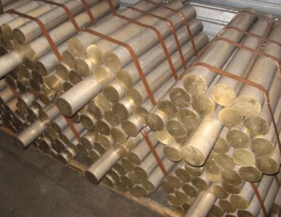 Бронза, бронзовые сплавы, продукция из бронзы в самом широком ассортименте