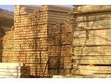 Фото  1 Брус 100мм*120мм с доставкой и оплатой по факту от производителя 2267565