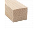 Фото 1 Брус сосна від виробника (деревяний) - будівельний, монтажний 344008