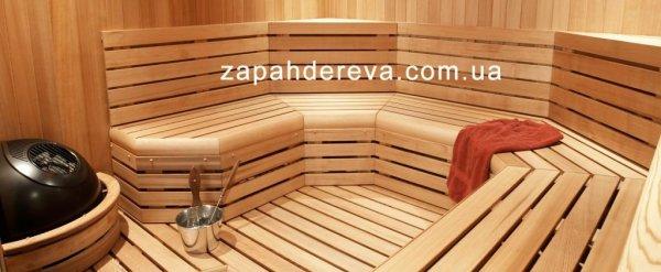 Фото 5 Лежак для бані, сауни Вінниця 327349