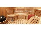 Фото 1 Полки (брус полок) для сауны, бани лежак 327679