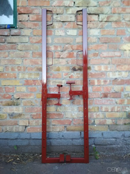 Фото 1 Стойка Ограждения между этажных перекрытий 340207