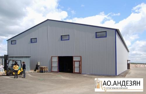 Будівництво ангарів, навісів, дахів, гаражів, складів гарантія, расрочку, stroy-angar. com. ua 0969292999 0675909988