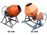 Бетономешалка гравитационная Будмаш БСР-300 ( 380 В)