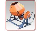 Фото 1 Бетономешалки гравитационные Будмаш 250-700 литров 330327