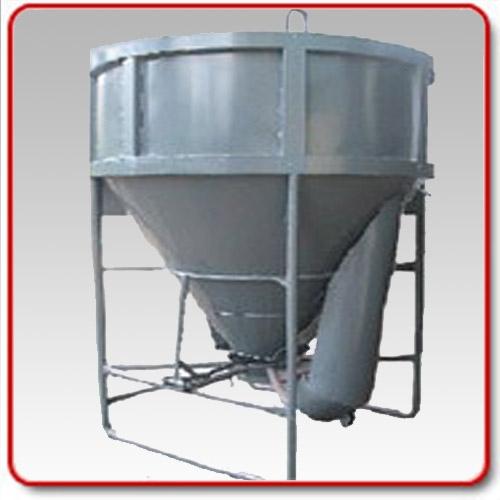 Бункер для подачи бетона на 2,0 м3