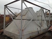 Бункера для сыпучих материалов 2013 г