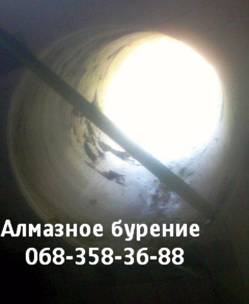 Фото 5 Резка бетона 068-358-36-88 резка монолита,демонтаж 322177