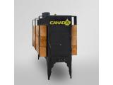 Фото  1 Піч дровяна CANADA з теплоаккумулятором тривалого горіння 2268957