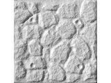 Фото  2 Производство и продажа стенового утеплителя Теплые плитки. Представляет собой офактуренный бетоном пенопласт. 227478