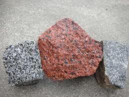 Бутовый камень Бут фр 150-350 красный 260грн Бут фр 150-350 серый 140грн