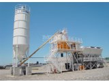 Фото  1 Компактный бетонный завод MEKAMIX 60 COMPACT MB-С60 1815198