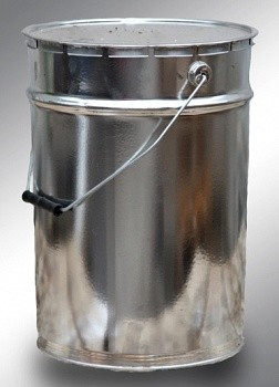 Мастика Праймер битумный (метал. відро 20 л. = 18 кг. нето)