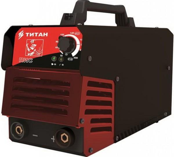 Сварочный инвертор Титан ПИС 300