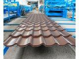 Фото  3 Металлочерепица Монтеррей, Германия ArcelorMittal 0.5 мм., матовая, от производителя 3236747