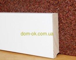 Фото 1 Плинтус из дуба, дубовый плинтус, плинтус деревянный 321109