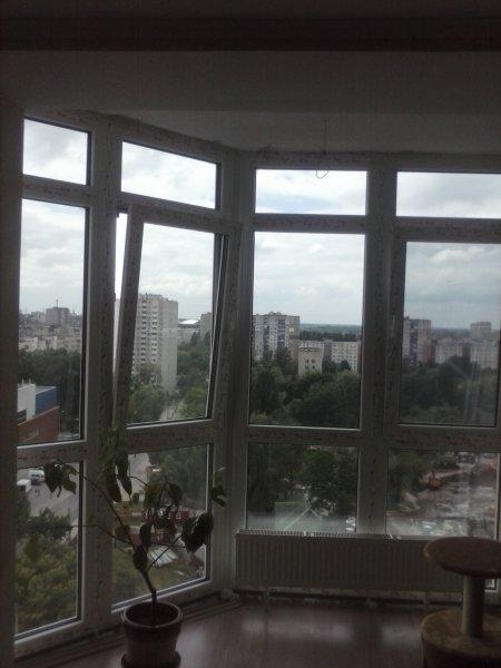 Фото 2 Застеклить балкон или лоджию 330105