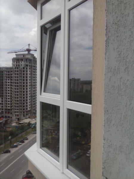 Фото 1 Застеклить балкон или лоджию 330105