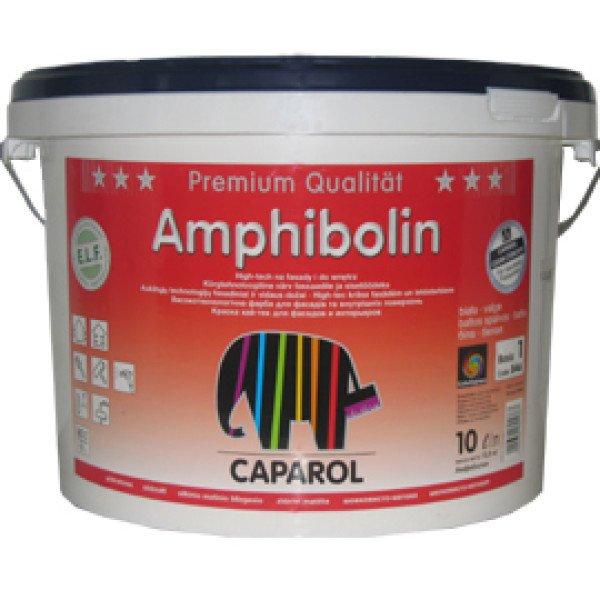 Фото  1 CAPAROL Amphibolin универсальная краска 1807264