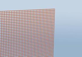 Caparol армирующая сетка 150 г/м2