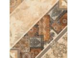 Плитка напольная Интеркерама CARPETS 43х43