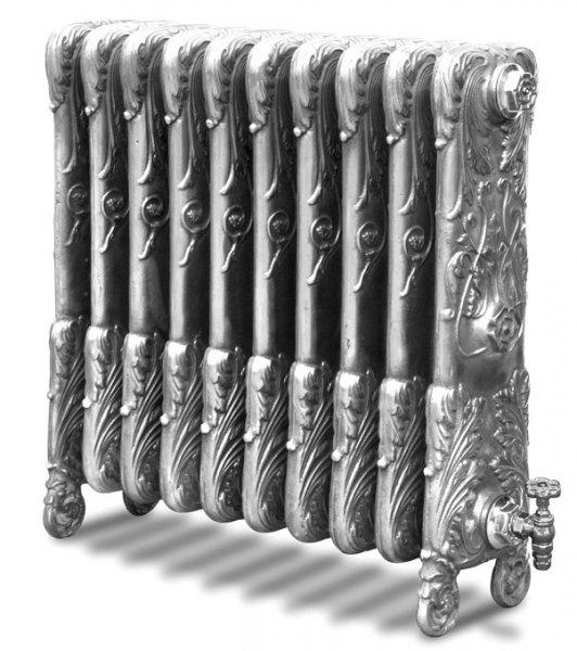 Фото 3 Дизайнерские чугунные радиаторы Carron 328627