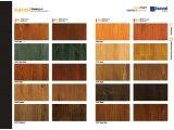 Фото  2 Акриловый открытопористый лак типа лазурь КСАНОЛ ЛАЗУРЬ 0,75л до 20м2, 20 цветов натурального дерева 2082825