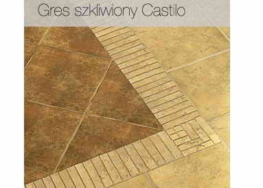 плитка Castilo 33 х 33 be, brz