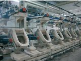 Фото 1 Устаткування і технології для виробництва санфаянса 341285