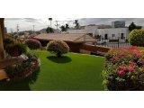 Фото  2 Декоративна штучна трава. Трава для ландшафту, інтерєру, саду. 2063234