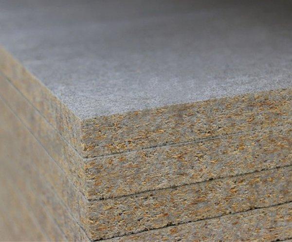 Фото  1 Цементно стружечная плита 10 мм 1200х3200мм 1867096