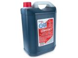 Цемпаласт - безхлористая воздухововлекающая добавка, заменяющая известь в цементных растворах.