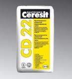 Ceresit CД 22 Крупнозернистая ремонтная смесь