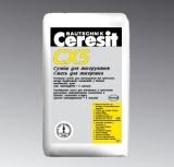 Ceresit CХ5 Монтажный и водоостанавливающий цемент