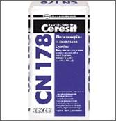 CERESIT CN178 Самовыравнивающийся раствор от 15мм (25кг)