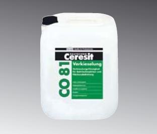 Ceresit CO81 Средство для защиты стен от капиллярной влаги