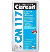 """Ceresit СМ 117 """"flexible"""" Клей для плитки (25кг)"""