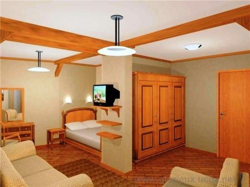 Частичный ремонт квартир, офисов, домов.