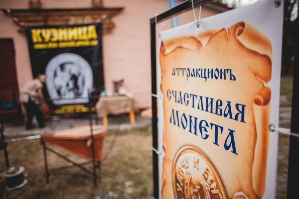 Чеканка сувенирных монет на любой праздник в Днепропетровске и в Украине от кузнечной мастерской Live Metall